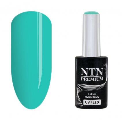 Gél lak na nechty NTN Premium 137