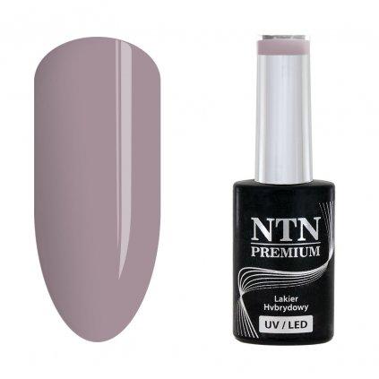 Gél lak NTN Premium 122