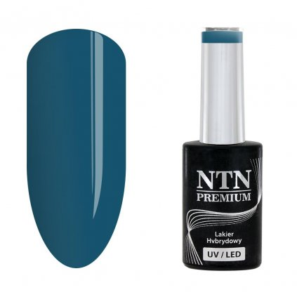 Gél lak NTN Premium 130