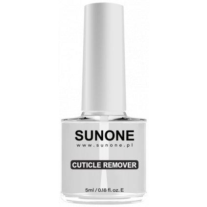 SUNONE cuticle remover 5ml