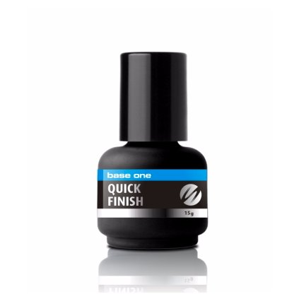 Base One Quick Finish 15ml