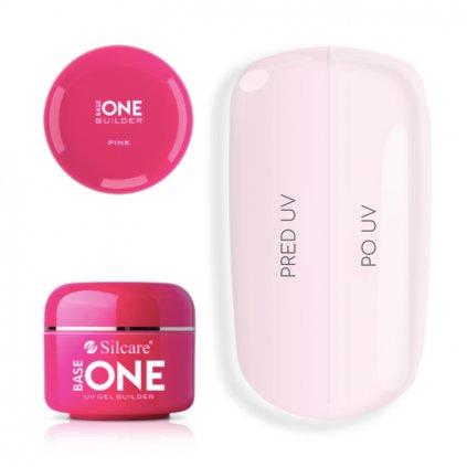 Base One Pink