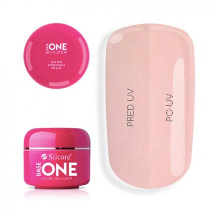 Base One French Pink Dark 5g