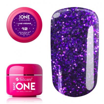 Base One Color Las Vegas 12 Binion's Purple