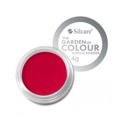cerveny akrylovy prasok