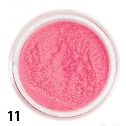 Farebný akrylový prášok na nechty
