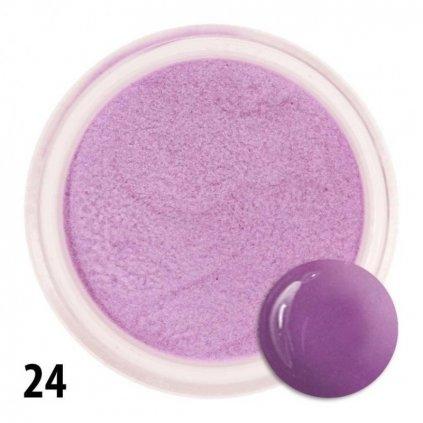 fialovy akryl