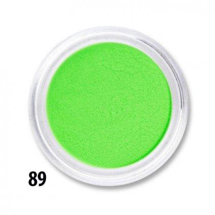 89 akryl kolorowy neonowy