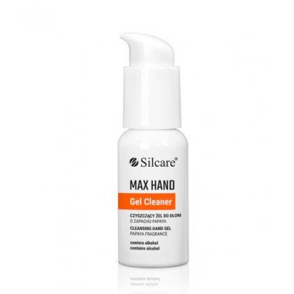Max Hand Gel Cleaner Papaya 50ml