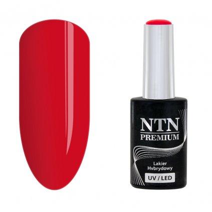 Gél lak NTN Premium nr 66