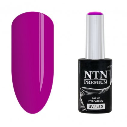 Gél lak NTN Premium nr 41