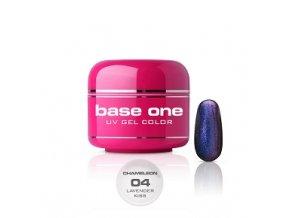 Base One Chameleon 04 Levander Kiss