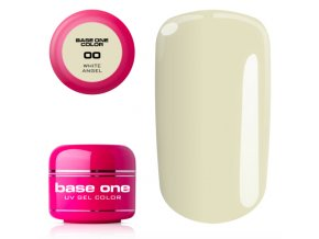 base one 00 white angel