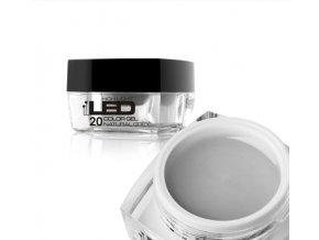 High Light LED Color gél 20 Natural Grey