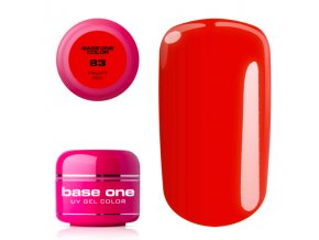 base one 83 fruity red