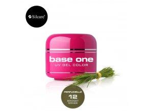 base one perfumelle 12 bridget grass
