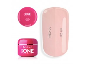 Base One French Pink Dark 5g