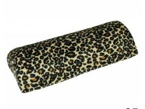 leopard podlozka pod ruky