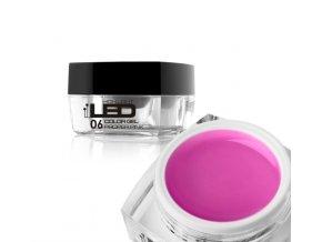 Gél High Light LED 06 Proper Pink