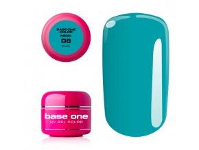 base one 08 blue