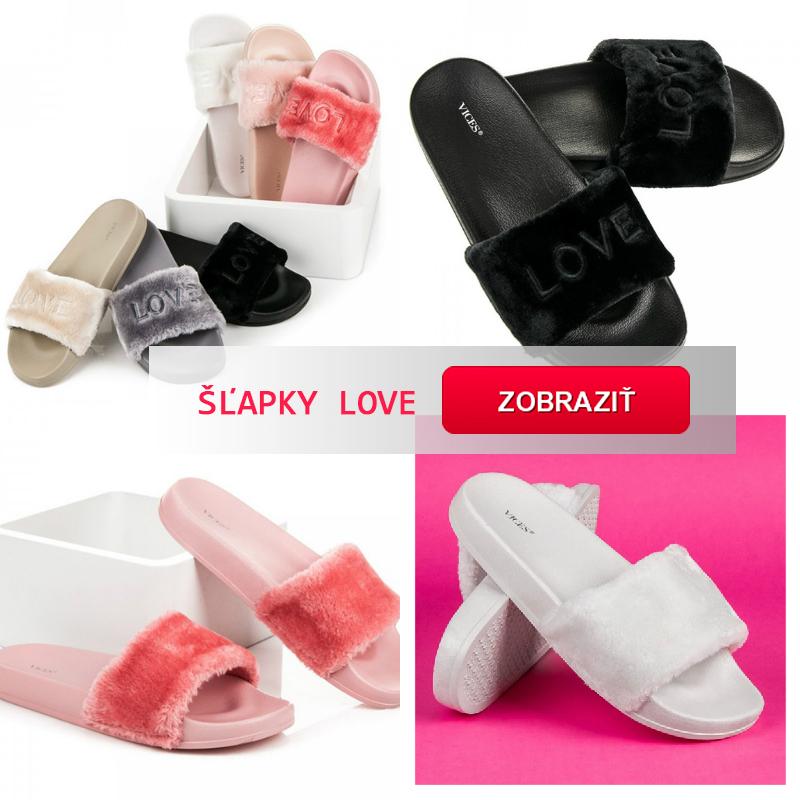 SLAPKY LOVE