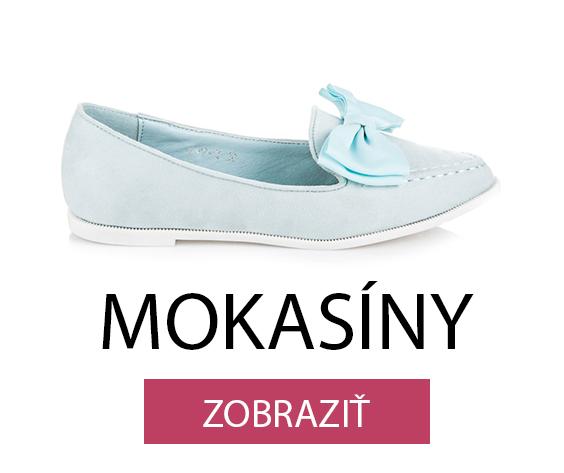 MOKASINY