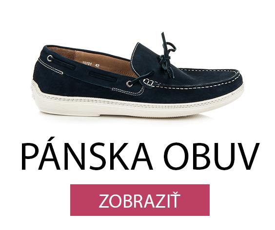 PANSKA OBUV