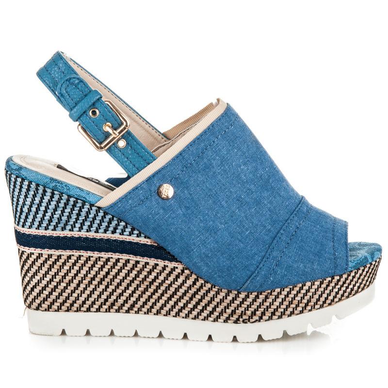 285a5723c500a Výpredaj Letná obuv. Výpredaj Baleríny Baleríny; Výpredaj Sandále