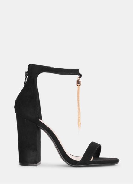 Sandále na svadbu