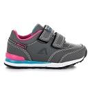 Detské letné topánky