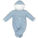 Oblečenie pre babatka
