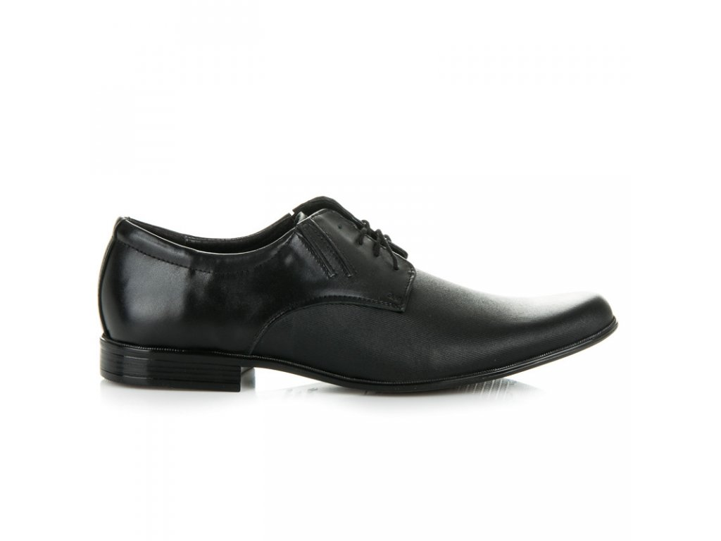 Pánske spoločenské topánky