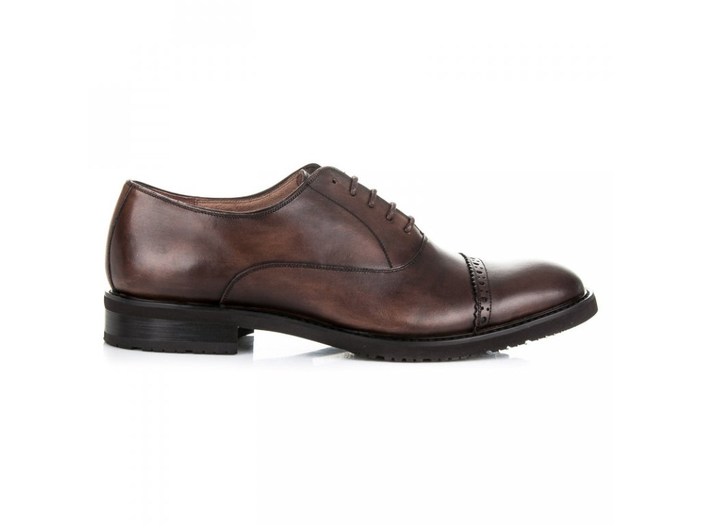 f3a0fc8aa Pánske spoločenské topánky