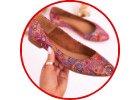 Výpredaj Dámska obuv