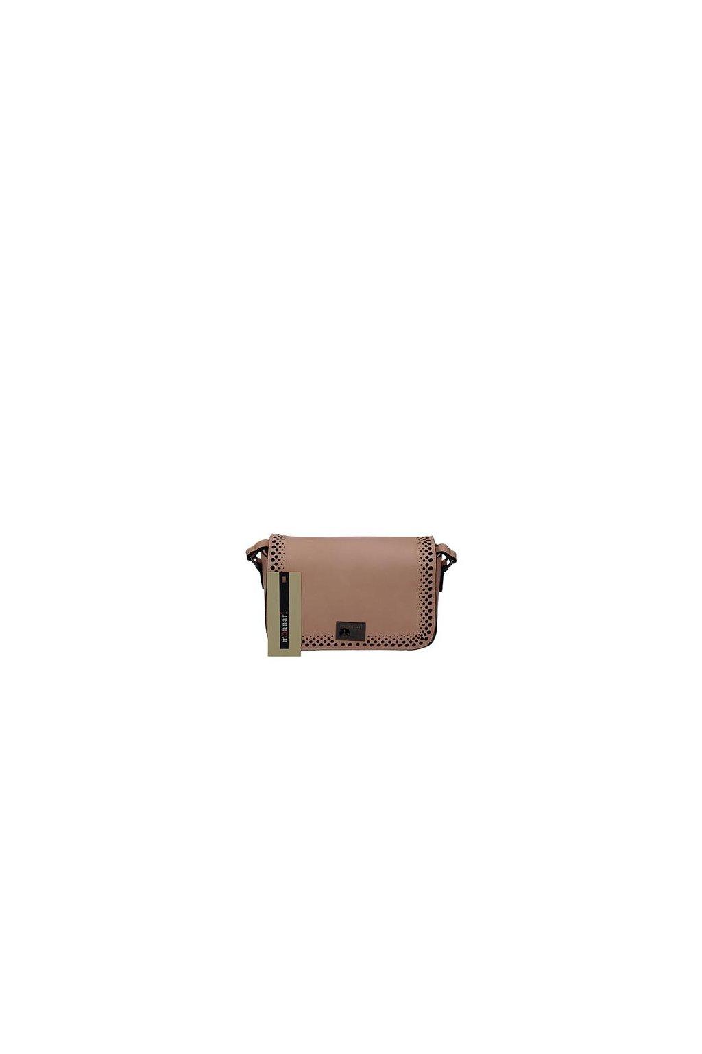 Ružová crossbody kabelka MONNARI BAG W17 4200-004  65f581fb2f8
