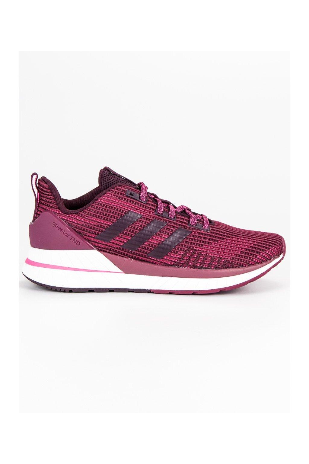 Dámske ružové tenisky ADIDAS QUESTAR TND BB7753