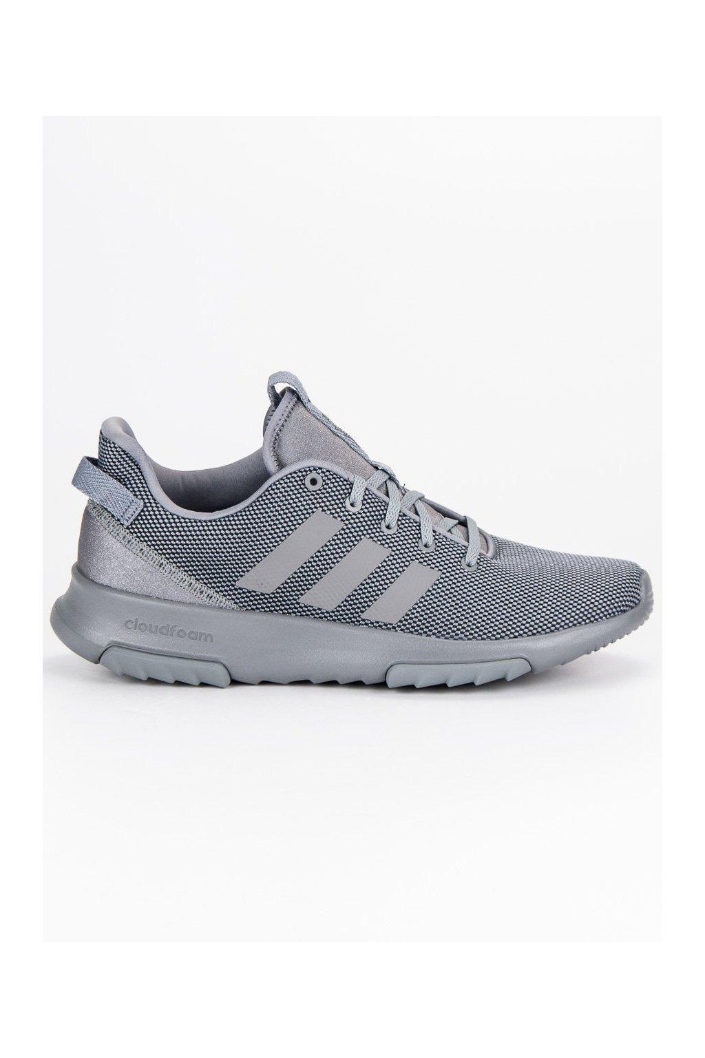 e4a2616459559 Sivé pánske športové topánky - Adidas DA9275 | NAJ.SK