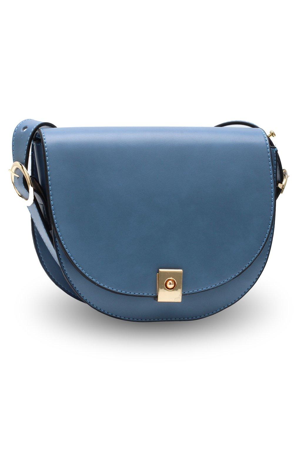 Crossbody modrá kabelka Cameron AG00658