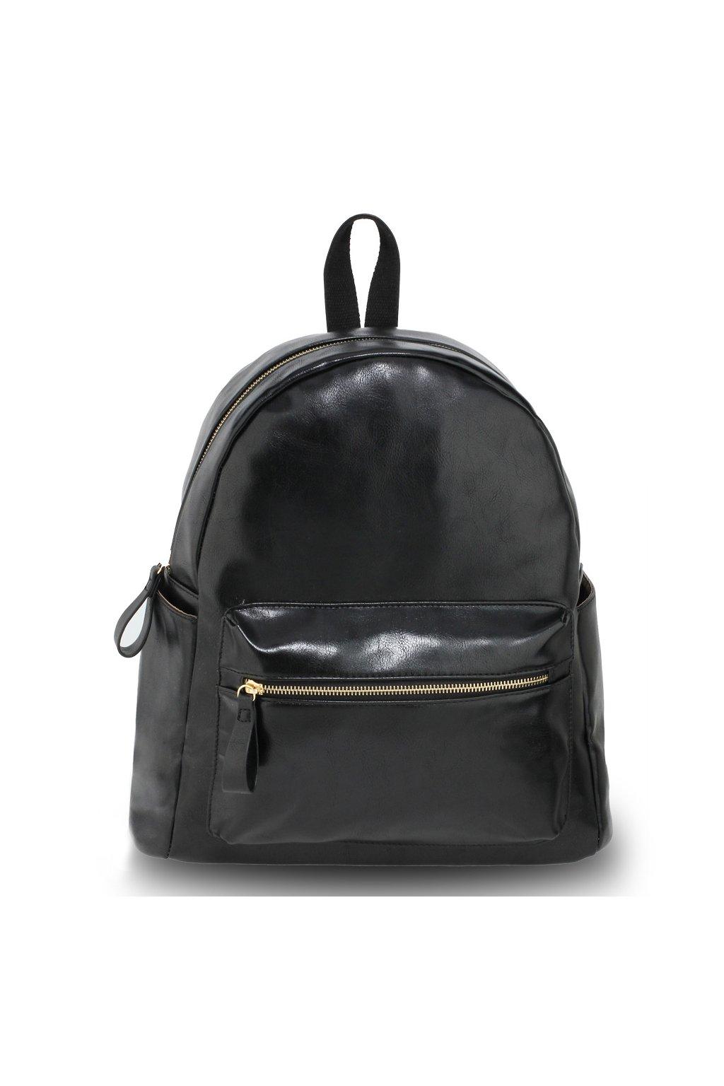 Čierny ruksak Nola AG00186G
