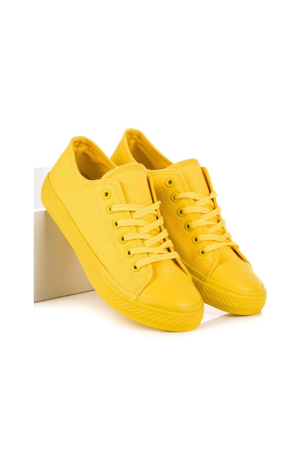 Textilné plátenky žlté Seastar Textilné plátenky žlté Seastar ... 54ccd6a8bae