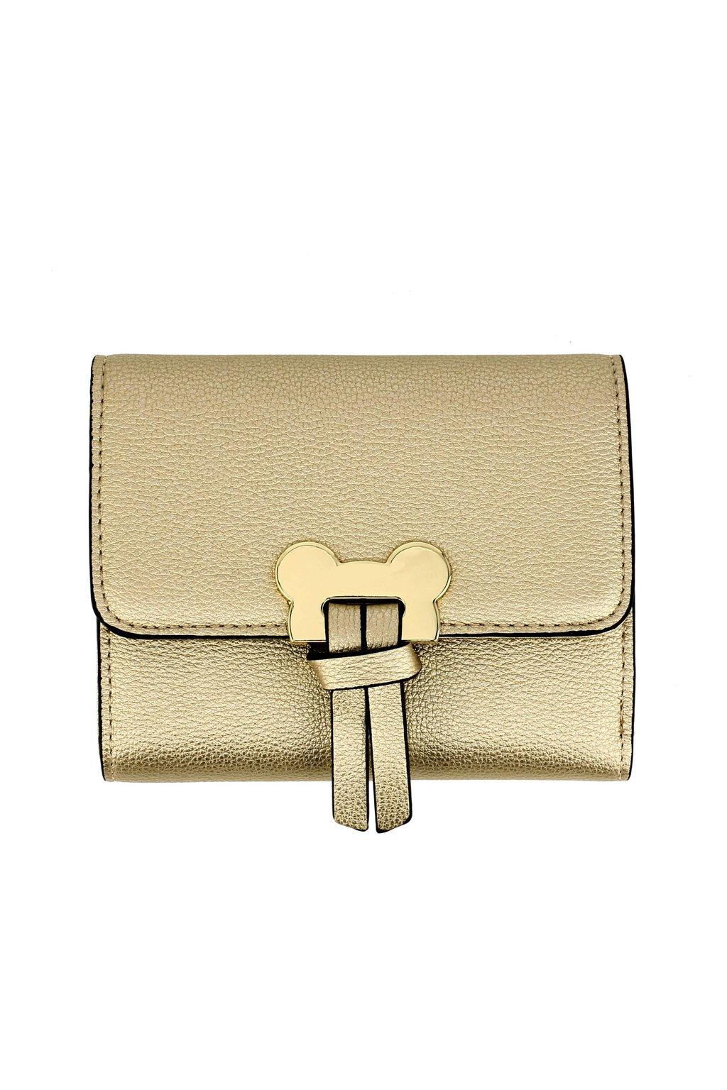 Zlatá peňaženka pre ženy Penelope AGP1089 ba809d15c6f