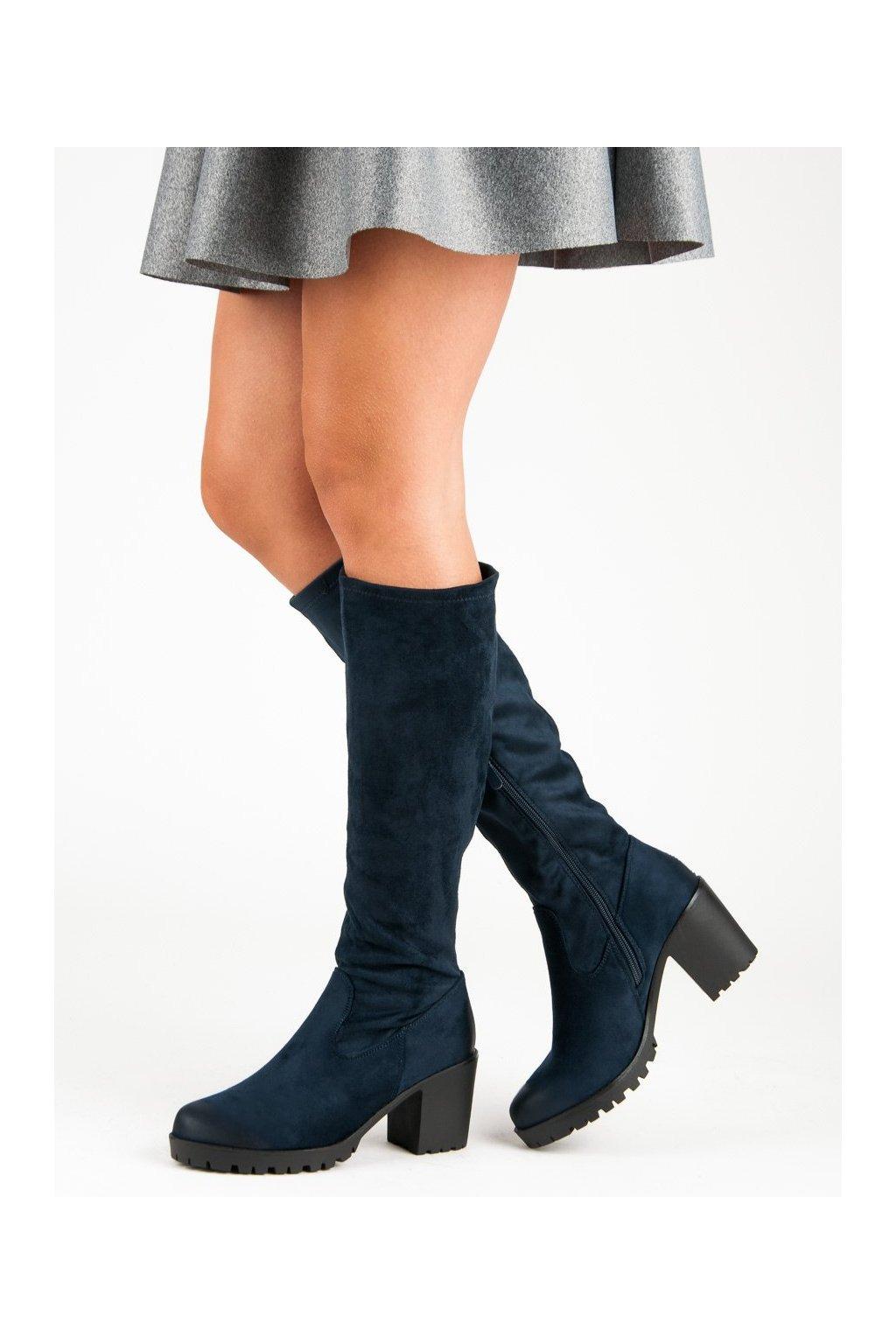 d875c610c9 Topankovo cizmy nad kolena