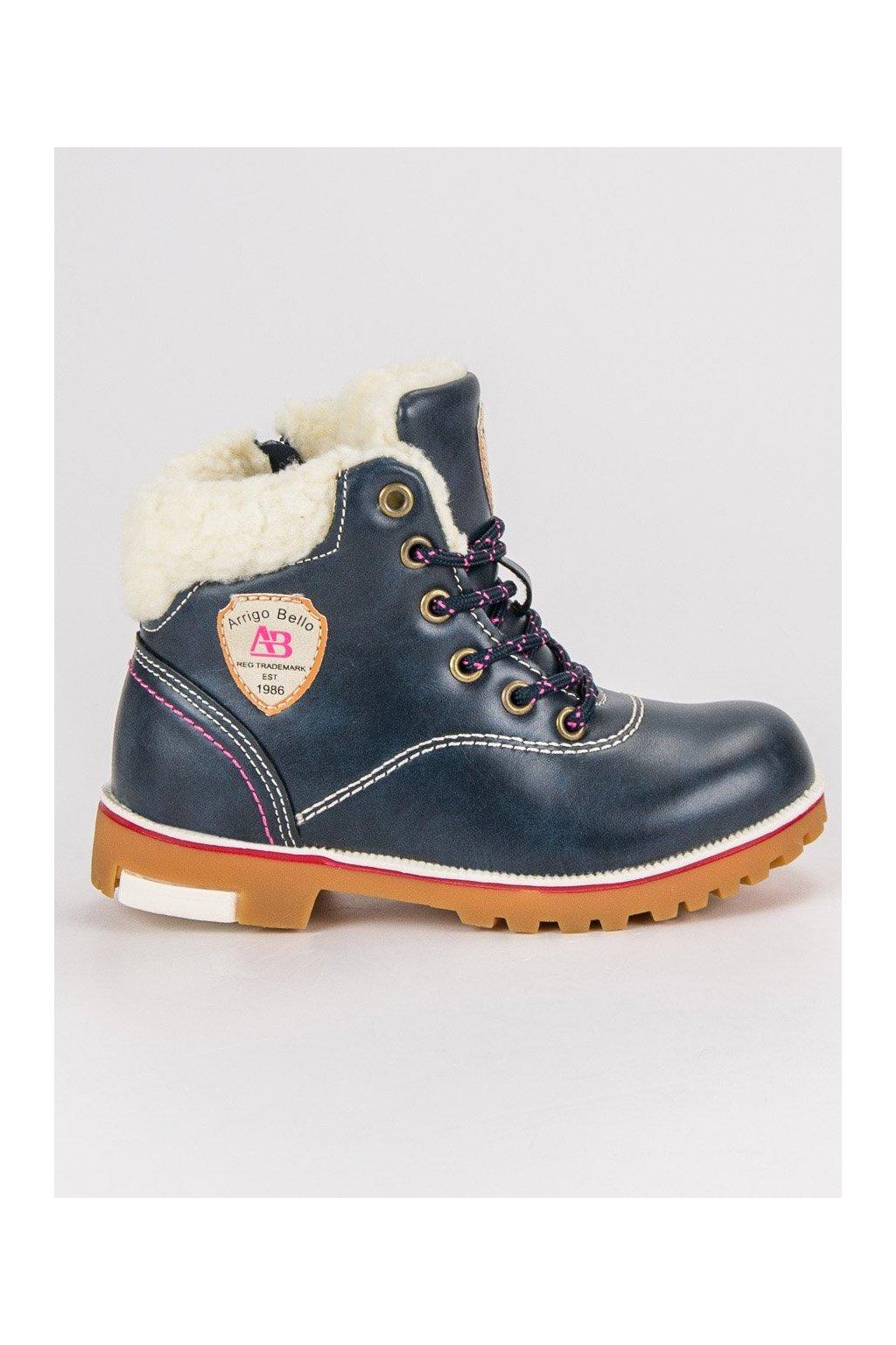 505416fe7e8a Detské topánky