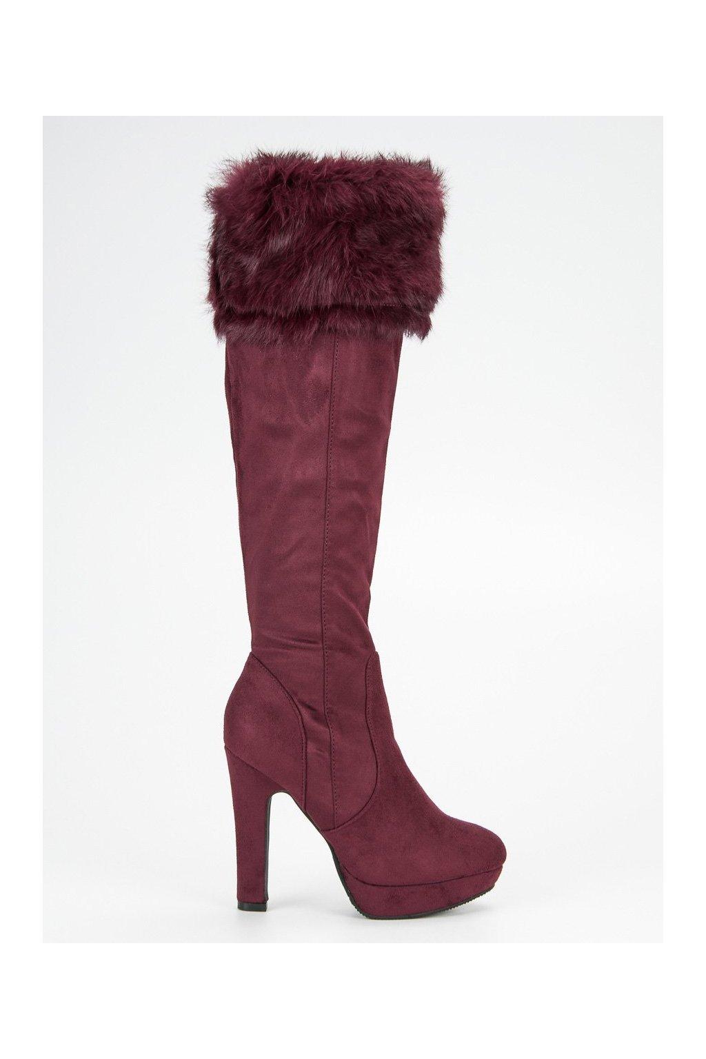 6c740019e638 Viacfarebné zimné topánky