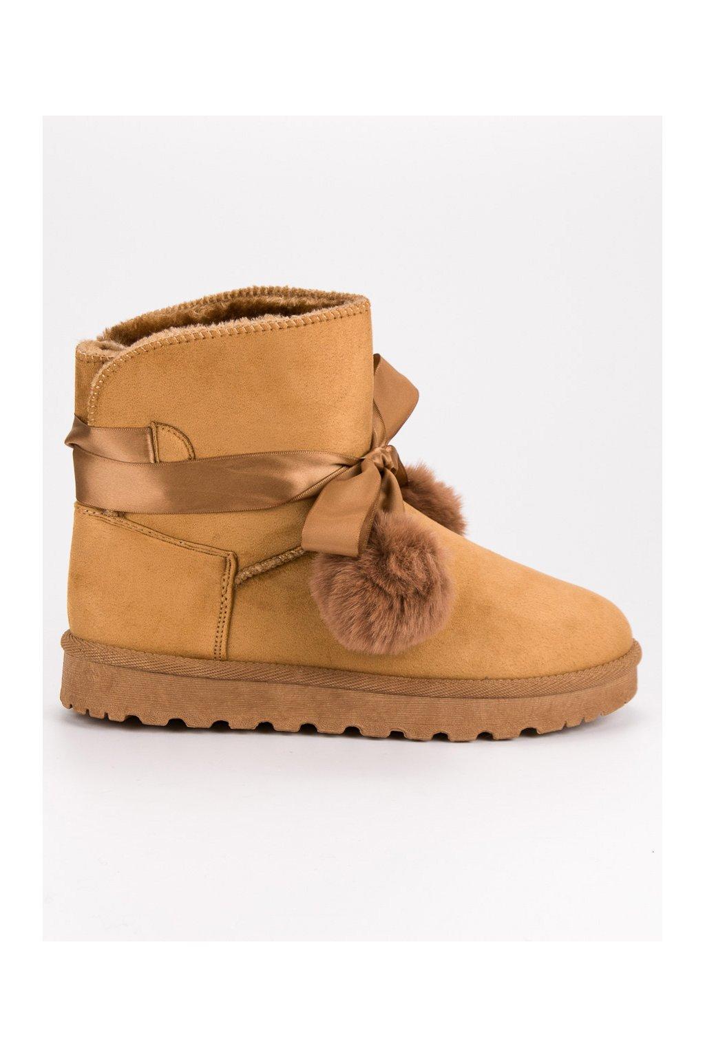 9b43e0c4da Zimné topánky