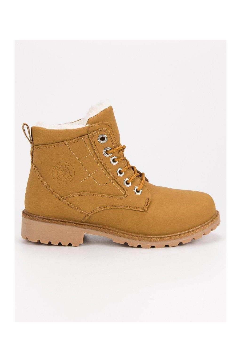 fb1dcba417 Zimna obuv humanic