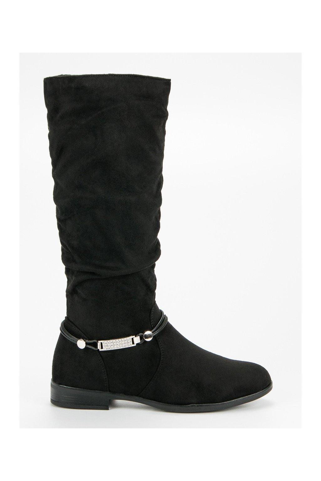 877b0c81b5e5 Členkové topánky
