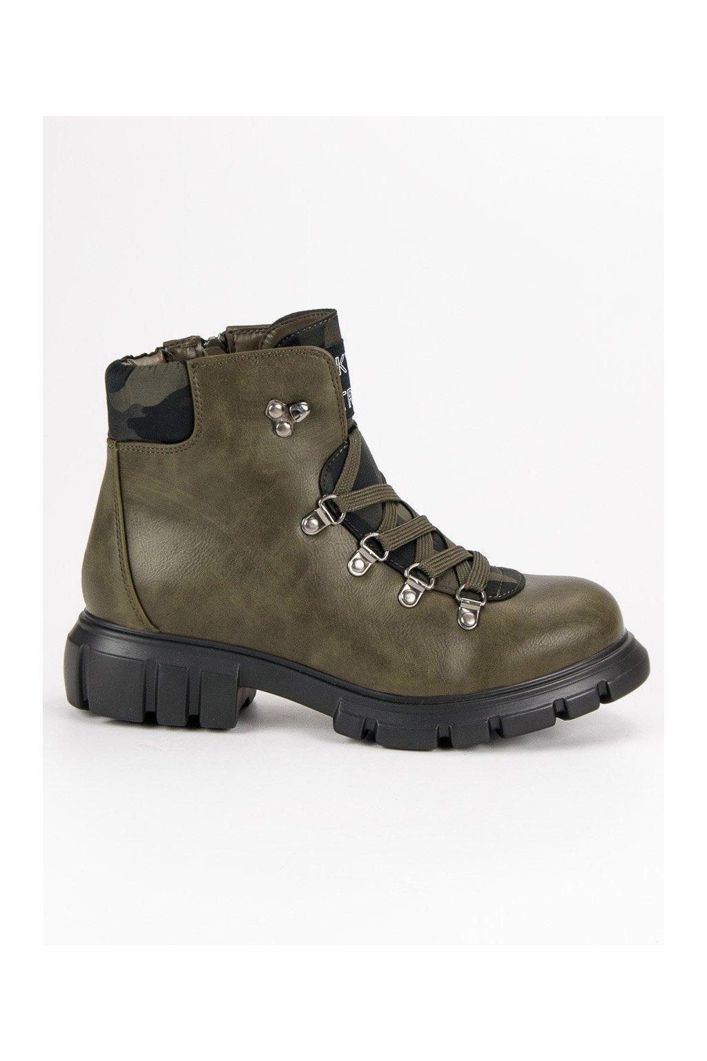 ed415646b59d Výpredaj Zimná obuv