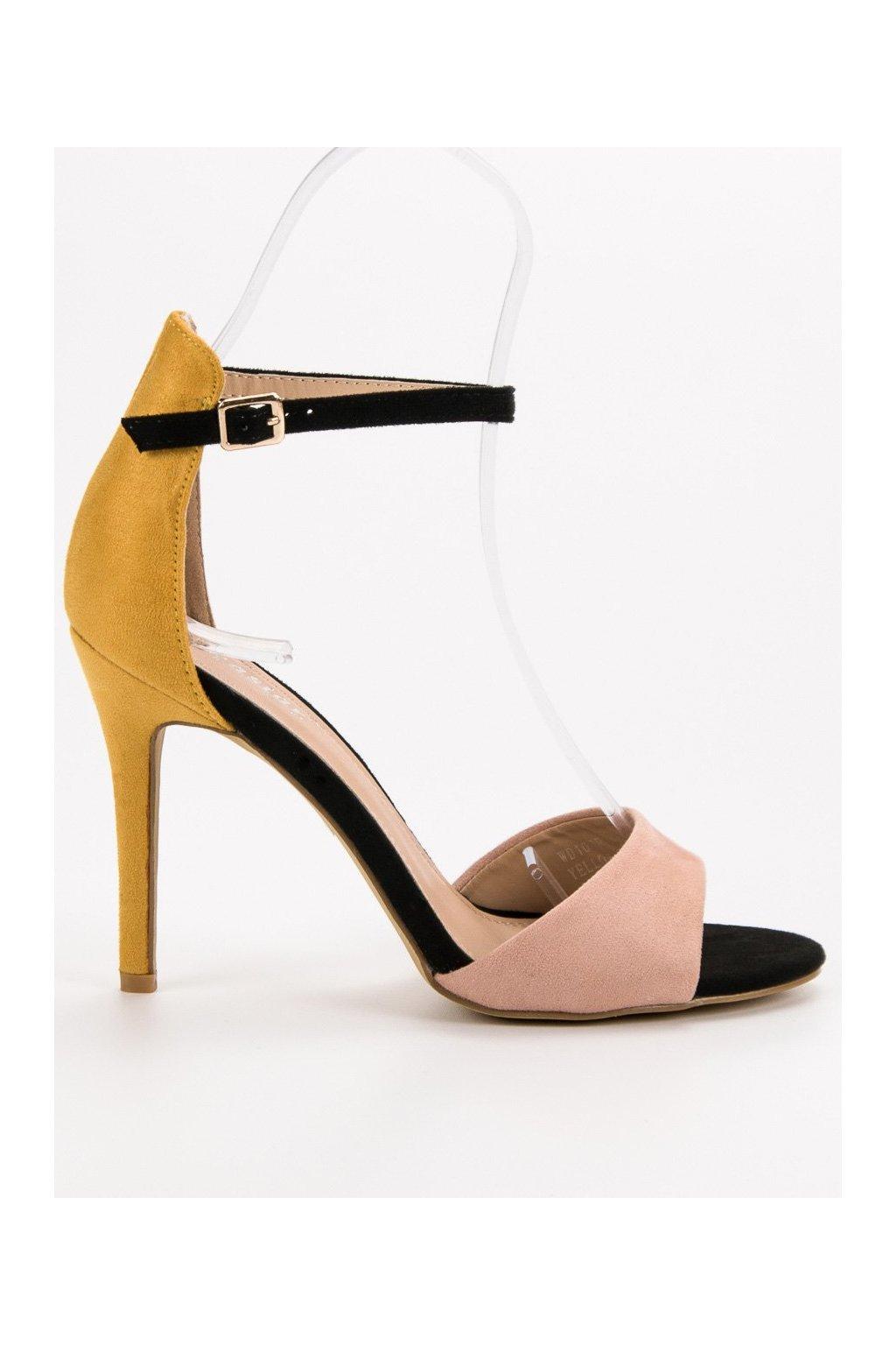 68cdb7111 ccc Sandále | NAJ.SK