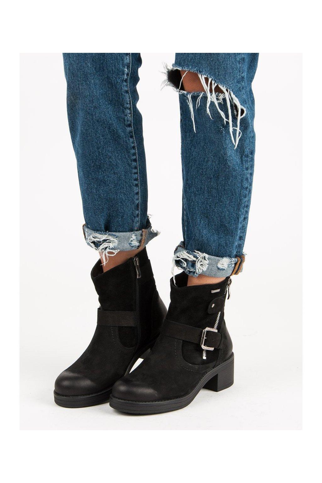 dámske topánky Vinceza kod WZ1267/5B